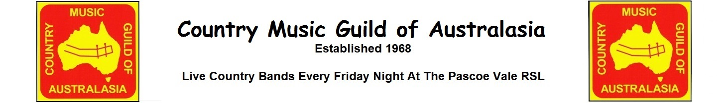 The Country Music Guild Of Australasia