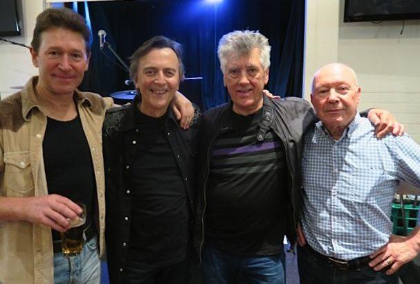 Dean & Carruthers + Bluestone